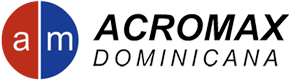 acromax logo