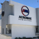 Acromax Dominicana Exterior