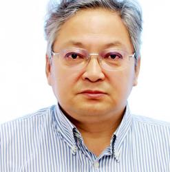Dr. Fengpin Shan